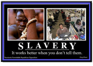 23 Cents an Hour? The Perfectly Legal Slavery Happening in Modern-Day ...