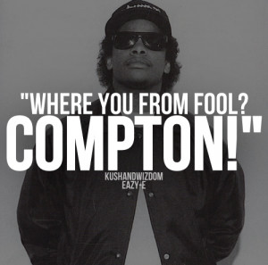RIP Eazy E: A Tribute (VIDEOS AND RARE PICTURES)