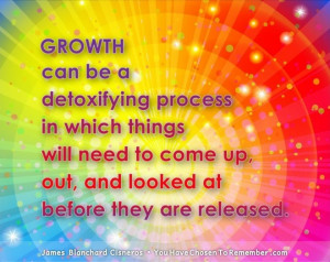 Personal Growth and Development Quotes