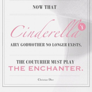 Dior's quotes