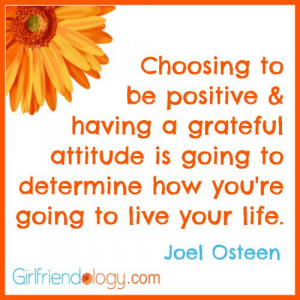 ... Joel Osteen #quote http://girlfriendology.com/blog/5392/how-to-think