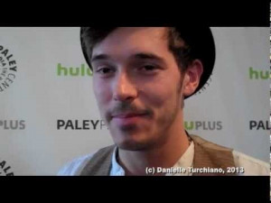 Sam Palladio And Clare Bowen Preview Their Nashville Morning After ...