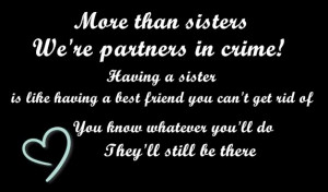 Sister Quotes - sister, sister-quotes