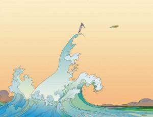 Thread: NRR: Moebius - Jean Giraud