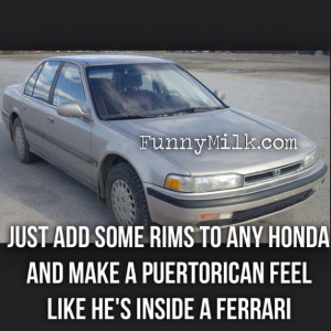 Puerto Rican quotes about funny stuff and cars visit our official page ...