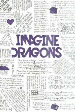 now Unless you show me how ♪ ~ Imagine Dragons, DemonsMusic, Quote ...