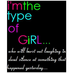 Girly Quotes Sayings Quote