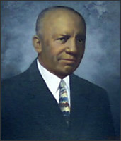 Dr Carter J Woodson: Father of African History Month