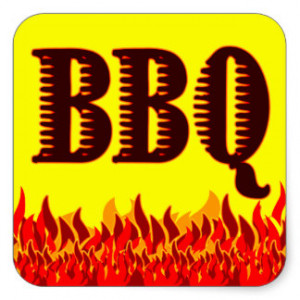 Funny Bbq Sayings Cards And...