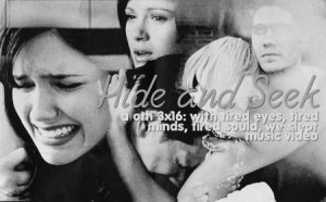 one tree hill sad quotes