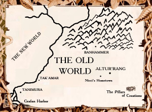 Re: Map of the Old World
