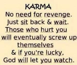 Cara K H Karma