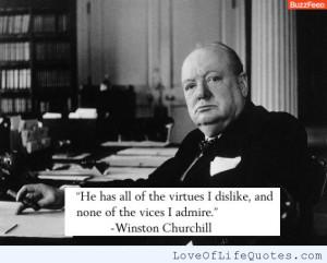 posts winston churchill quote on empires winston churchill quote ...