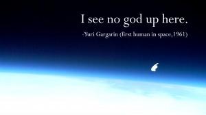 Yuri Gagarin Quotes - Viewing Gallery