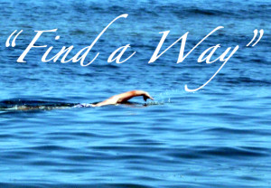 Diana Nyad and the Value of Never Giving Up