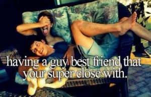 The Benefits of Having Close Guy Friends It's time to beat down the ...