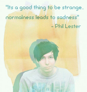 Phil Lester Quotes
