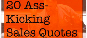 Motivational Quotes For Sales Reps