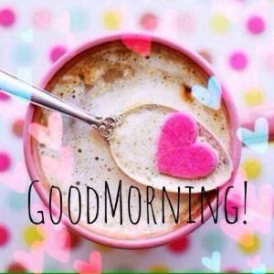 Good Morning Beautiful! ♚LadyLuxury♚