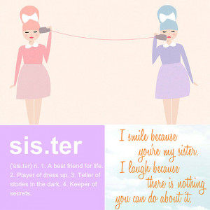 Quotes About Siblings Growing Up Enough to grow up with a