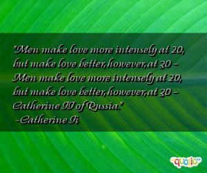 Catherine Quotes