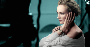 ... -LeCoultre, their beauty only enhanced by that of Diane Kruger