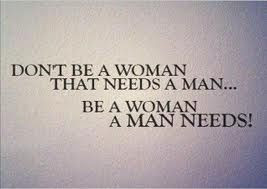 Strong and Independent Women Quotes