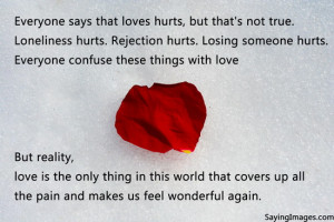 30+ Inspirational and Cute Love quotes with pictures