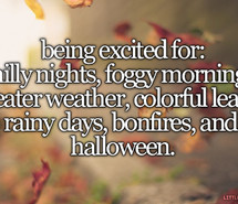 Fall Weather Quotes Tumblr ~ autumn-before-i-die-exited-