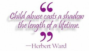 ... abuse. Many kids are traumatized by abuse, neglect, and unstable home