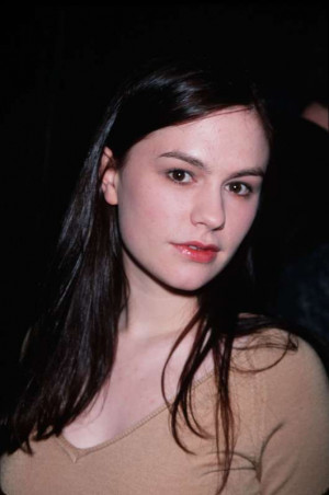 Anna Paquin Personal Quotes