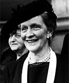 Lady Nancy Astor Quotes and Quotations