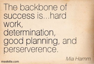 hard work determination - Google Search