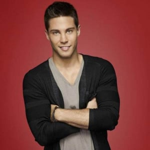 Dean Geyer Makes Us Squeal With 'Glee' — Hunk of the Day [Video]