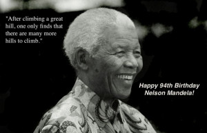 Best Nelson Mandela Famous Quotes
