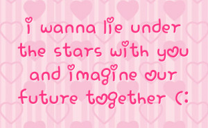 Text Quotes Future Love Heart