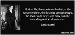Human Condition Quotes
