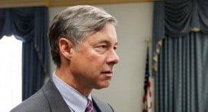 Fred Upton's draft bill to halt EPA climate rules has caused a stir on ...