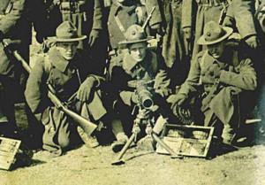 ... John A. Lejeune, Marine Corps Birthday Message, Marine Corps Order No