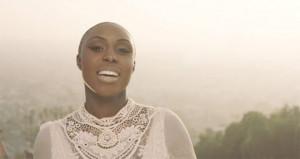 Laura Mvula Green Garden music video