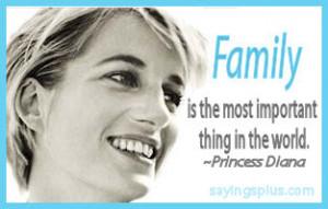 Princess Diana Quotes and Sayings