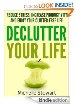 Free ebooks: Declutter Your Life, The Accidental Farmers, Scrumptious ...