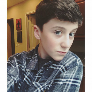 Trevor Moran , he has a really good voice and he is now promoting his ...