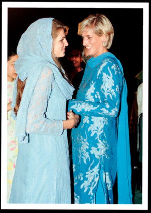 Hasnat Khan Princess Diana