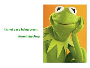 Kermit The Frog Quotes For
