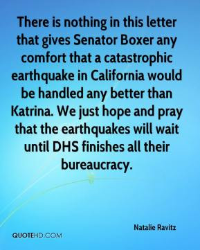 Earthquake Quotes
