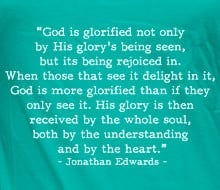 jonathan Edwards.
