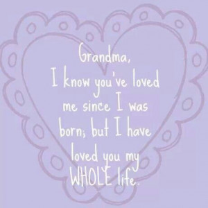 love my grandparents quotes Grandparents.com quote of the day