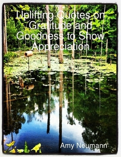 Uplifting Quotes on Gratitude and Goodness to Show Appreciation ...