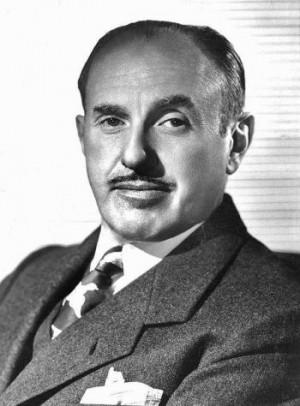Louis B. Mayer was a film producer who merged to form Metro-Goldwyn ...
